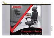 Buy Best Small Office Chair Online Carry-all Pouch