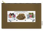 Buy Herbal Incense In Great Number At Wholesale Prices Carry-all Pouch