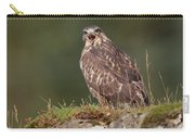 Buzzard Calling Carry-all Pouch