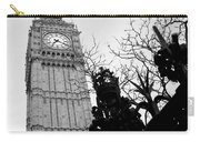 Bw Big Ben London 2 Carry-all Pouch