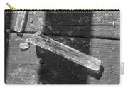 Bw Fallen Icicle Carry-all Pouch