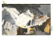By Edgar A.batzell Untitled Wave Carry-all Pouch