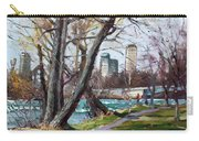 By Niagara River Carry-all Pouch