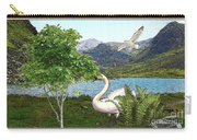 By The Lake 5 Carry-all Pouch