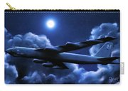By The Light Of The Blue Moon Carry-all Pouch