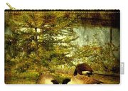 By The Little Tree - Lake Carasaljo Carry-all Pouch