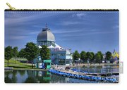 By The Port Montreal Carry-all Pouch