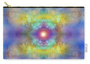 By The Tarnished Light Of The Moon Carry-all Pouch