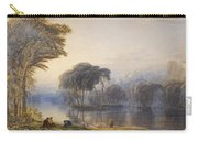 By The Waters Of Babylon Carry-all Pouch