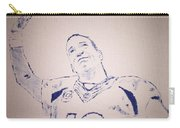 Bye Peyton Carry-all Pouch
