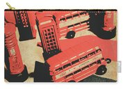 Bygone Britain 1983 Carry-all Pouch