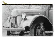 Bygone Era Carry-all Pouch
