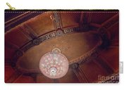 Byrd Theater Chandelier Carry-all Pouch