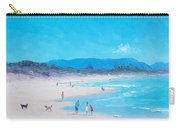 Byron Bay Beach Morning Carry-all Pouch