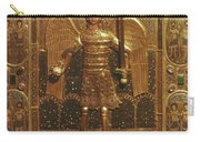 Byzantine Art: St. Michael Carry-all Pouch