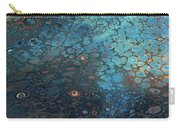 Byzantine Blues Carry-all Pouch