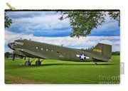 C-47 Special Delivery Carry-all Pouch