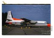 C-7, Netherlands Air Force, Rnaf, Nederlandse  Carry-all Pouch