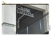 C - Mine Carry-all Pouch
