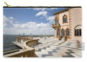 Ca D'zan Mansion Sarasota Carry-all Pouch