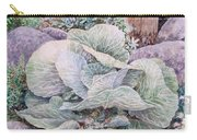 Cabbage Head Carry-all Pouch