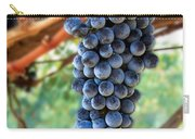 Cabernet Sauvignon Carry-all Pouch by Robert Bales