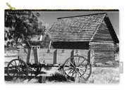 Cabin And Wagon Carry-all Pouch