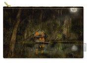 Cabin - De Land, Fl - Restless Night 1904 Carry-all Pouch