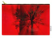 Cabin Fever Dance Carry-all Pouch