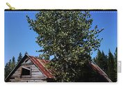 Cabin In The Meadow Carry-all Pouch