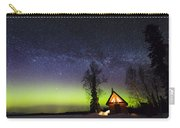 Cabins Glow Carry-all Pouch