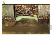 Cable Mill Flume 1 A Carry-all Pouch