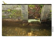 Cable Mill Flume 1 B Carry-all Pouch