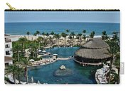 Cabo Azul Carry-all Pouch