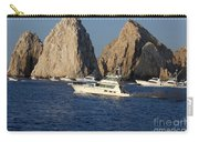 Cabo San Lucas - Sport Fishing Carry-all Pouch