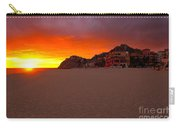 Cabo Sunset Carry-all Pouch