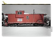 Caboose Carry-all Pouch