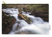 Cabot Head Waterfall Carry-all Pouch