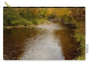 Cabot Trail Autumn 2015 Carry-all Pouch