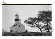Cabrillo Lighthouse 3 Carry-all Pouch