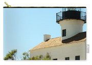 Cabrillo Lighthouse Carry-all Pouch