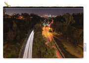 Cabrillo To Downtown Carry-all Pouch