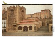 Caceres Spain Carry-all Pouch