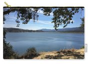 Cachuma Lake Carry-all Pouch