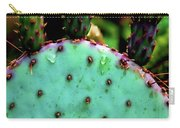Cacti And Friends Carry-all Pouch