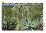 Cacti Of Koko Crater Carry-all Pouch
