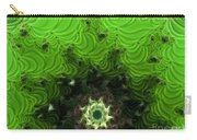 Cactus Abstract Carry-all Pouch