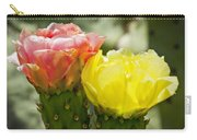 Cactus Bouquet Carry-all Pouch
