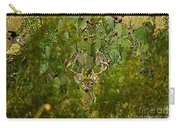 Cactus Buck Carry-all Pouch