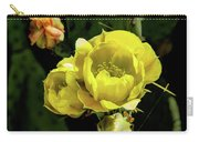 Cactus Flower 07-010 Carry-all Pouch